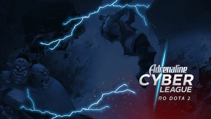 Adrenaline Cyber League. День 1. Na'Vi/Mousesports, Virtus.pro/Team Empire