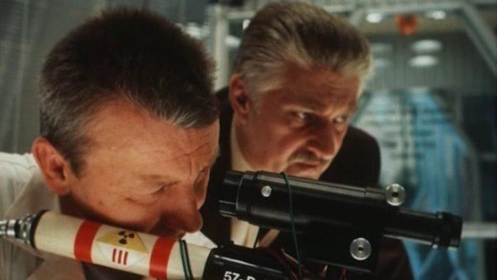 Заклятие долины змей (Польша, СССР 1987 HD) 16+ Фантастика, Приключения