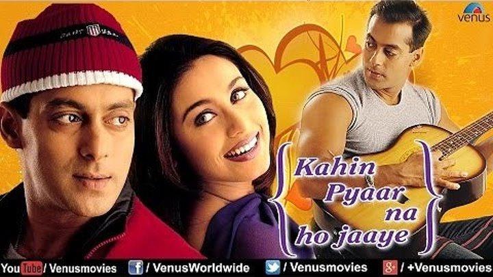 Как бы не влюбиться / Kahin Pyaar Na Ho Jaaye (2000) Indian-HIt.Net