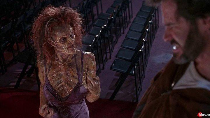 Байки из склепа: Кровавый бордель(ужасы, фэнтези, комедия)1996
