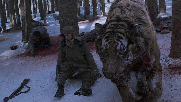 """""""Великий тигр"""" Боевик, Триллер, Приключения, Исторический"""