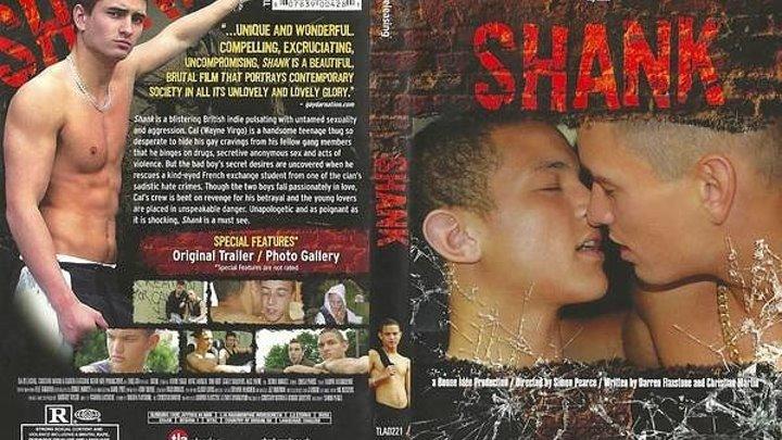 Штырь (2009)Заточка ..Фанаты и Скинхеды
