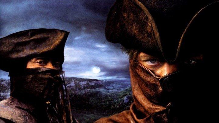БРАТСТВО ВОЛКА HD(2001) 1O8Op.Ужасы,Боевик,История