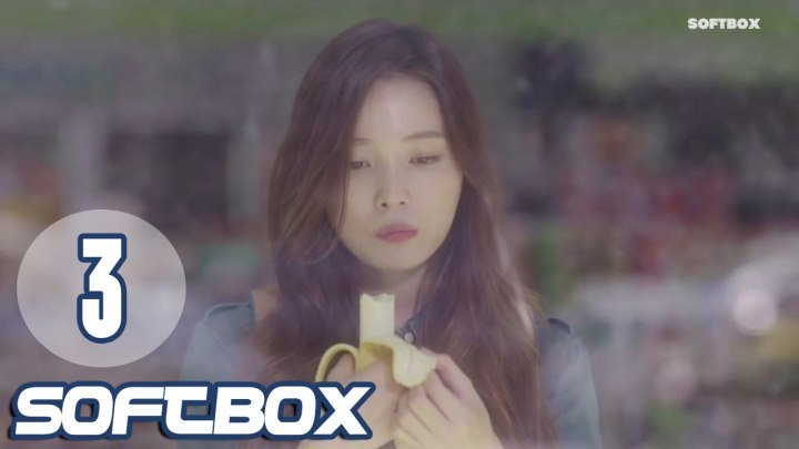 [Озвучка SOFTBOX] Бон Сун - влюбленный киборг 03 серия