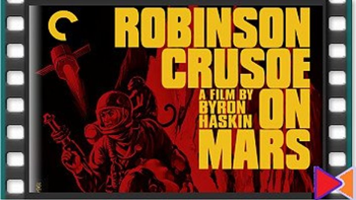 Робинзон Крузо на Марсе [Robinson Crusoe on Mars] (1964)