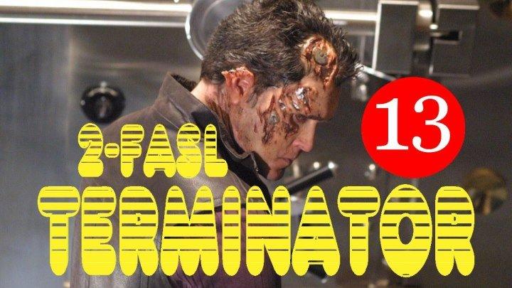 18+ Terminator Sarani konorni ximoya qilish 2-FASL (RUS TILIDA) 13-QISM