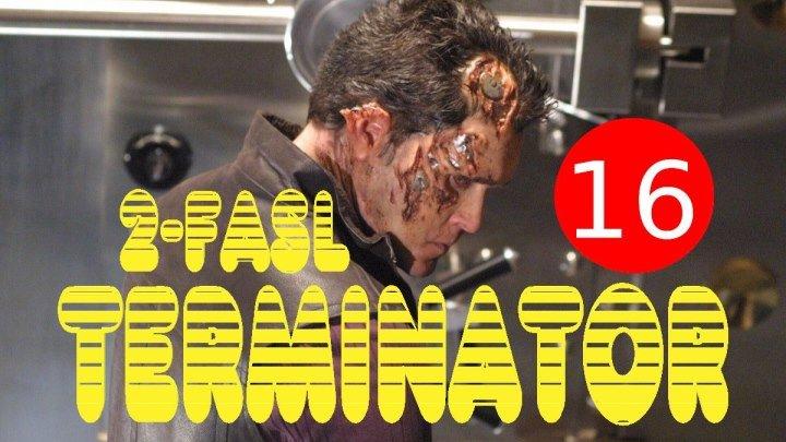 18+ Terminator Sarani konorni ximoya qilish 2-FASL (RUS TILIDA)16-QISM