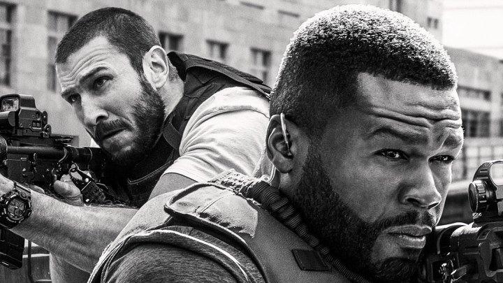 Охота на воров (2018).HD (боевик, триллер, драма, детектив)
