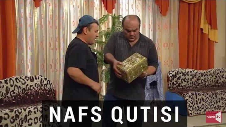 Nafs qutisi (komediya) - Нафс қутиси (комедия)