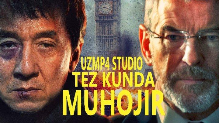 Muxojir Premyera O'zbek tilida uzmp4 studio