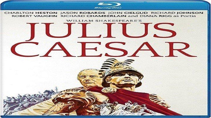 Юлий Цезарь.1970.BDRemux.1080p.