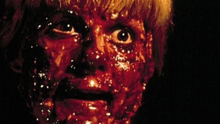Князь тьмы, 1987. (классический фильм ужасов)