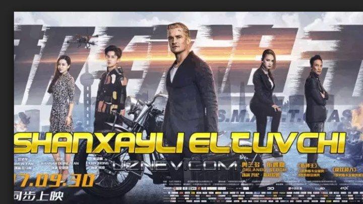Shanxaylik eltuvchi (2017) HD sifatda