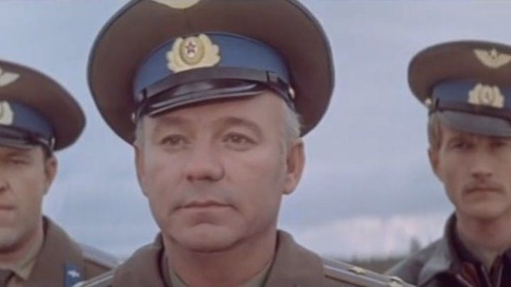"""х/ф """"Потому что люблю"""" (1974)"""