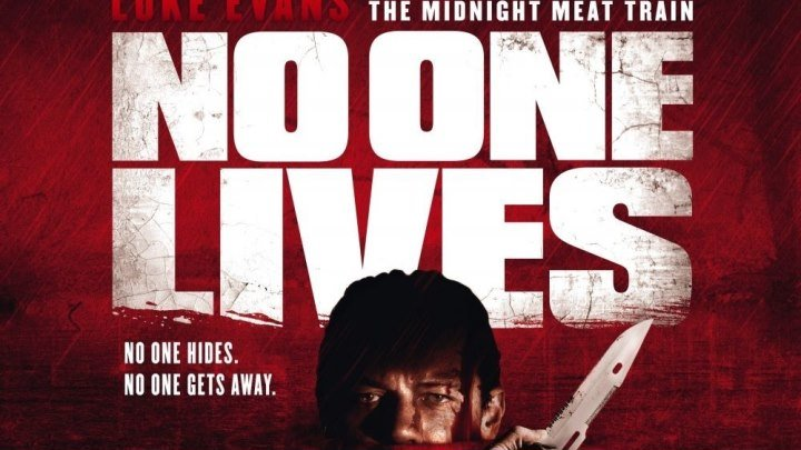 Никто не выжил (2012) 720р