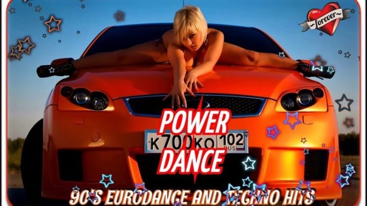 EuroDance Attack Megamix by EuroDJ