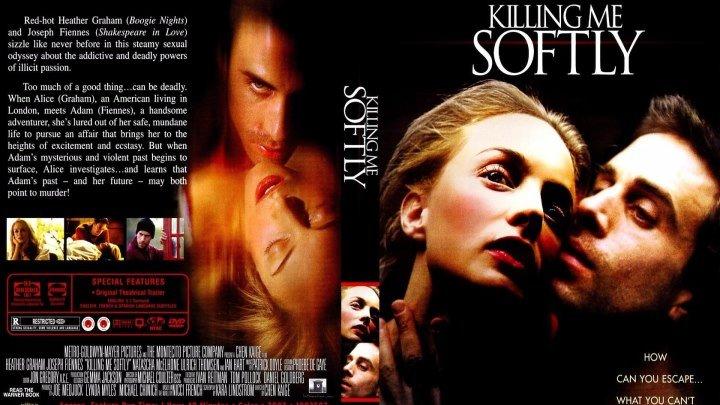 Убей меня нежно HD(2002) 72Op.Триллер,Мелодрама,Драма