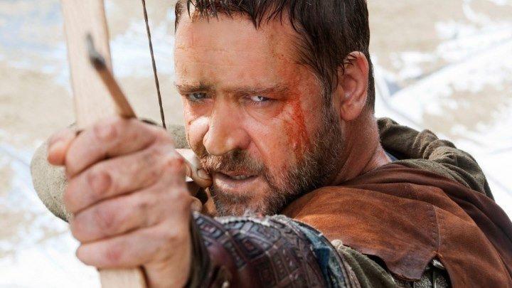 Робин Гуд / Robin Hood (Director's cut) / 2010 / BDRip (1080p)