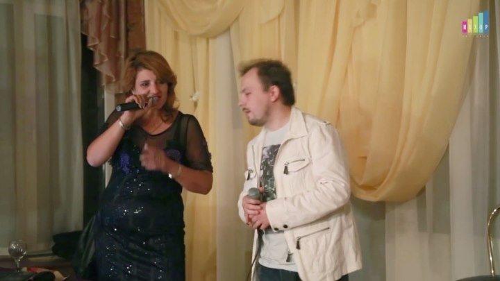 Водительница Газели, а поёт круче любой звезды