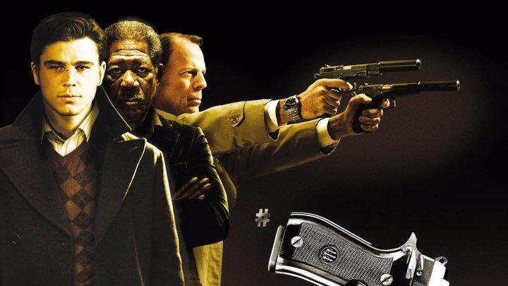 Счастливое число Слевина 2006 триллер, драма, детектив
