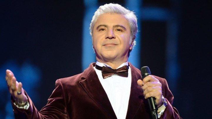 Сосо Павлиашвили исполнил «Великий» Арцах с музыкантами-армянами