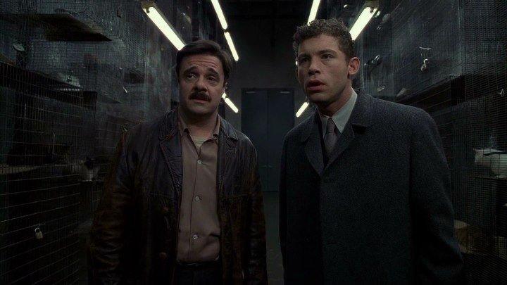 Мышиная охота (1997) HD