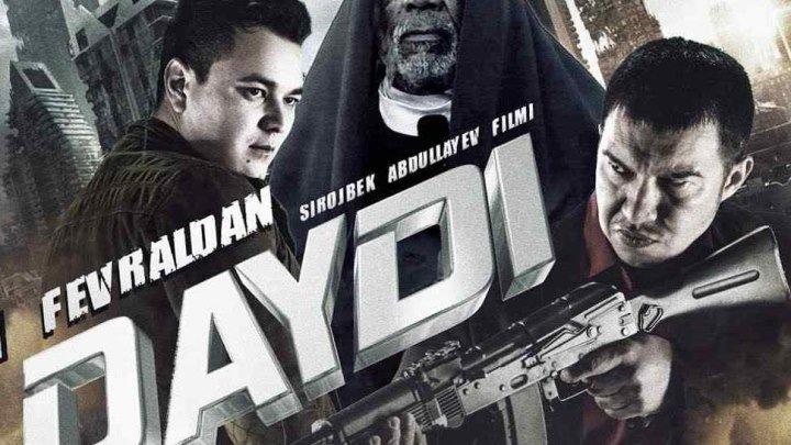 Daydi / Дайди (Yangi Uzbek Kino 2018) Tez kunda