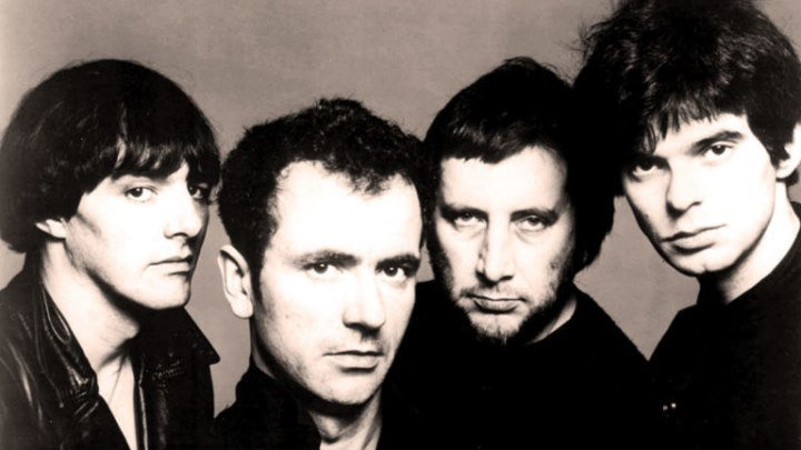 The Stranglers - All Roads Lead to Rome (1982, Official Video)