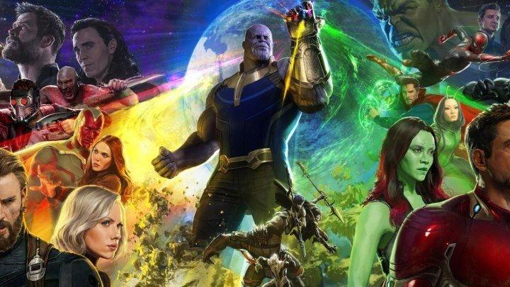Marvel Studios' Avengers- Infinity War - Big Game Spot