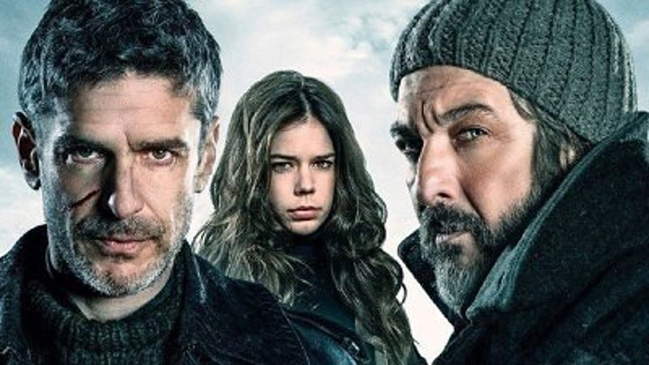 Чёрный снег (2017).HD(Триллер, драма, криминал)
