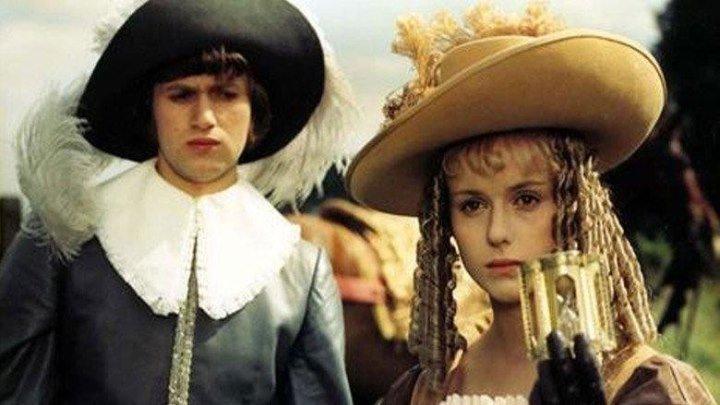 Как разбудить принцессу 1978 Чехословакия, Германия Сказка фэнтези, комедия, приключения