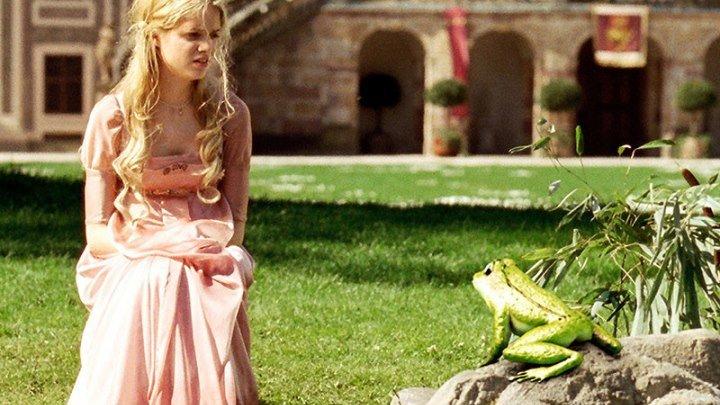 Король-лягушонок (2008) Германия Сказка