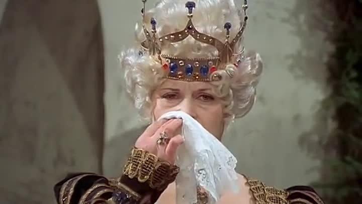 Подмененная королева (1984) Сказка Комедия, Фэнтези