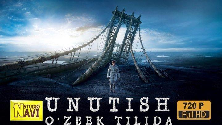 Oblivion / Unutish uzbek tilida tom kruz BDRIP