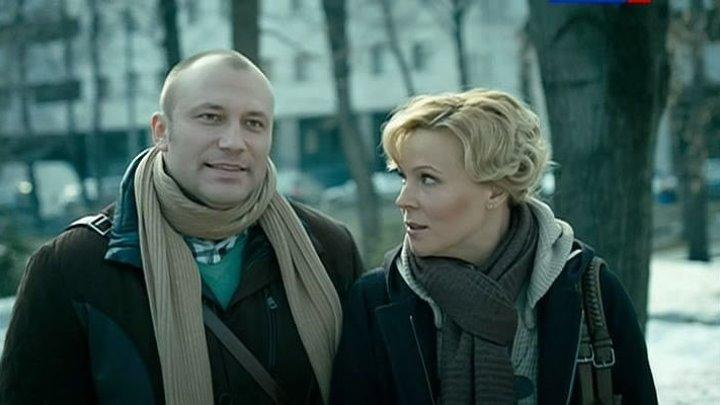 Его любовь (2013) мелодрама