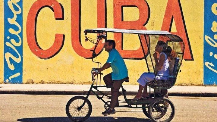 Куба и оператор (2017) Биография, Исторический