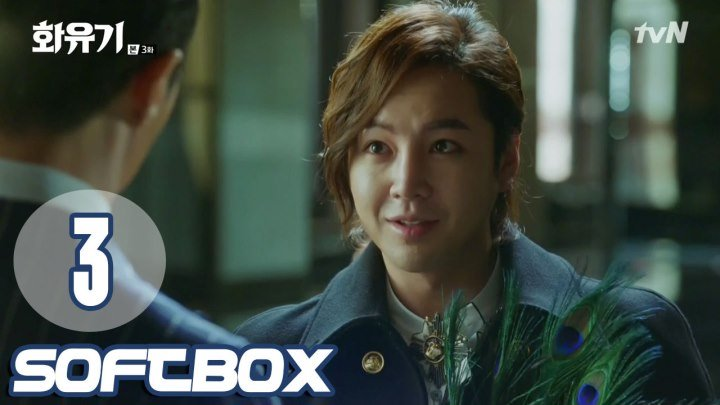 [Озвучка SOFTBOX] Хваюги 03 серия