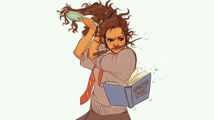 Гарри Поттер и проклятое дитя.(Аудиокнига 12 часть)