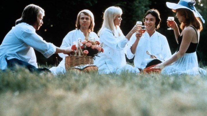 Фильм - АББА (Австралия, Швеция 1977 г.)