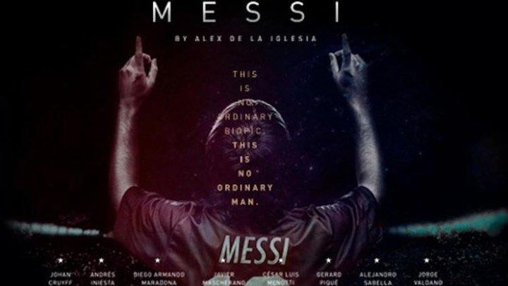 Messi Hujatli film uzbek tilida Barsilona muxlislari uchun