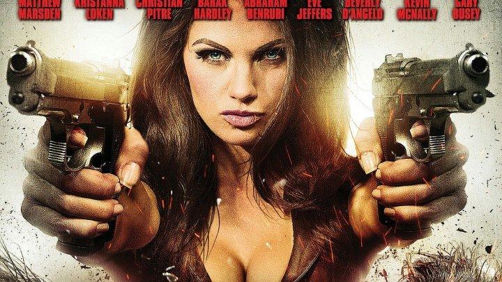 Наемный убийца (2013) триллер, боевик