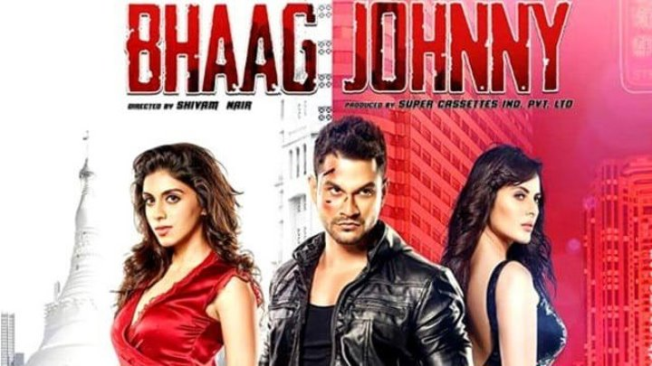 Беги, Джонни / Bhaag Johnny (2015) Indian-Iht.Net