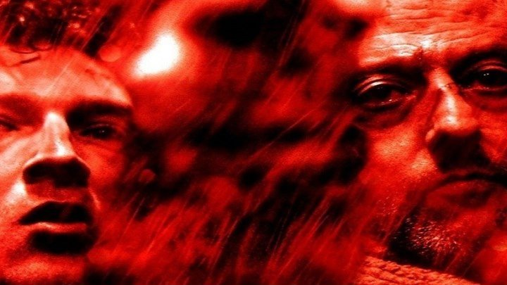 БАГРОВЫЕ РЕКИ -1 HD(2000) 1080p.Триллер,Детектив