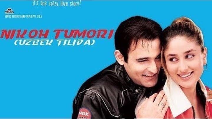 Nikoh tumori (Hind kino Uzbek tilida)