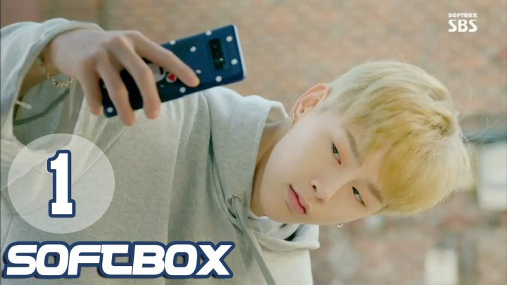[Озвучка SOFTBOX] Temporary Idol 01 серия