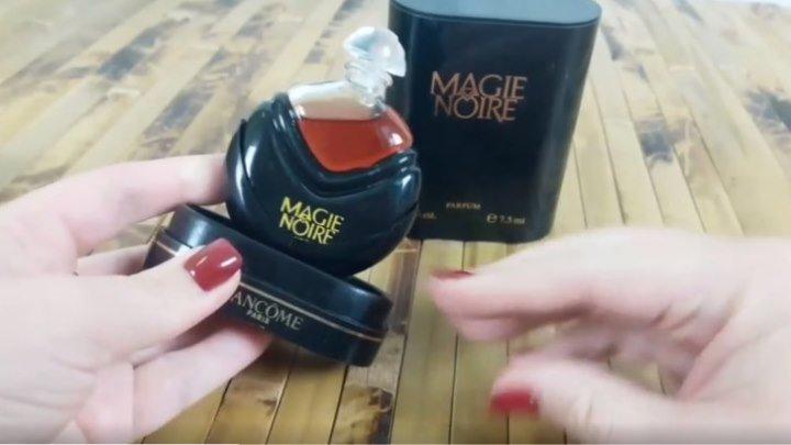 """Обзор бесподобных духов """"Черная Магия"""" Невероятный аромат!"""