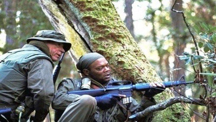 Правила боя HD( Боевик, Военный, Драма,Триллер )2000