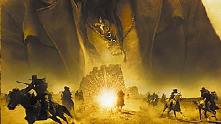 Блуберри (2004) Вестерн, Приключения, Фэнтези