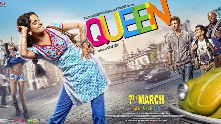 Королева / Queen (2014) Indian-HIt.Net
