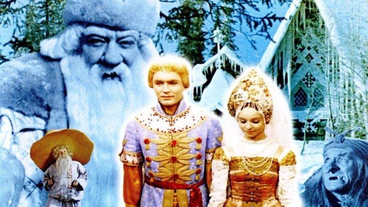 МОРОЗКО HD(1964) 1O8Op.Сказка,Семейный